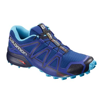 SPEEDCROSS 4 W Maz Blue/Navy Bl