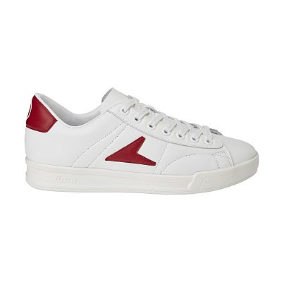 JOHN WOODEN Classic Low top Wh