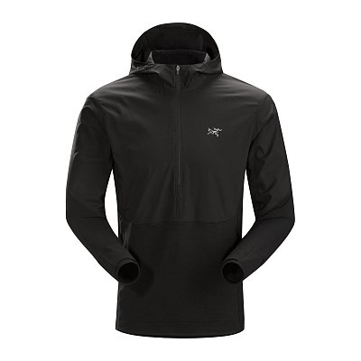 APTIN ZIP HOODY MEN'S