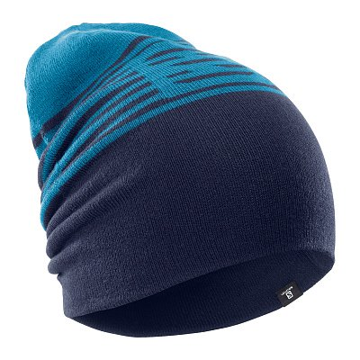 FLATSPIN REVERSIBLE BEANIE