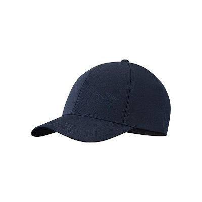 CAP Bird Cap Dark Navy