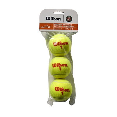 ROLAND GARROS 3 BALL OR