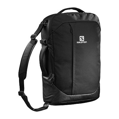 COMMUTER GEARBAG Black
