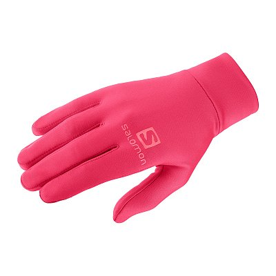 GLOVES AGILE WARM GLOVE U TEABERRY