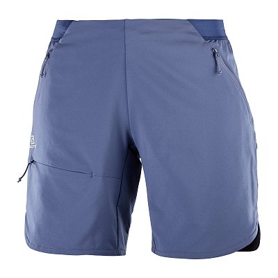 OUTSPEED SHORT W Crown Blue
