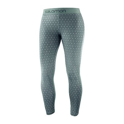 ELEVATE AERO 7/8 TIGHT W Balsam Gr/Urban