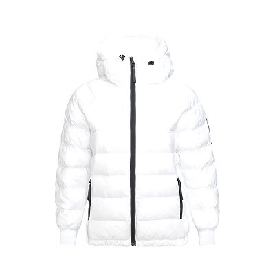W Tomic Puffer Jacket