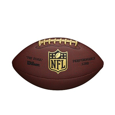 NFL DUKE PERFORMANCE OFFICIAL