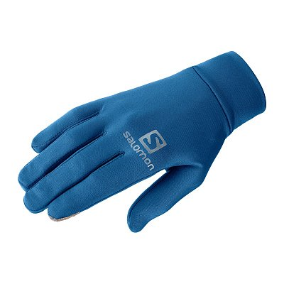 GLOVES AGILE WARM GLOVE U Poseidon