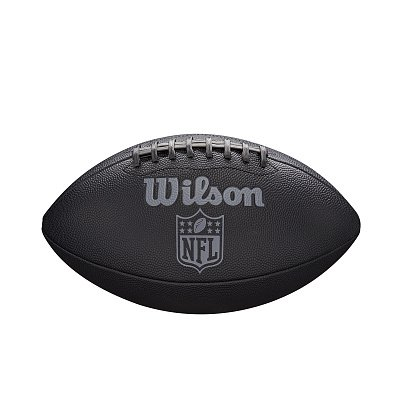 NFL JET BLACK OFFICIAL SIZE FB
