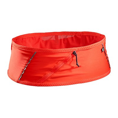 PULSE BELT FIERY RED