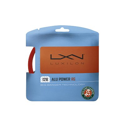 ALU POWER ROLAND GARROS 128