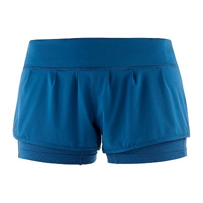 ELEVATE AERO SHORT W Poseidon