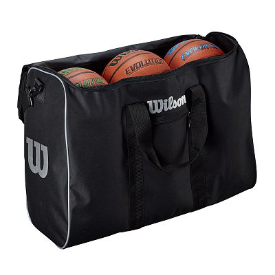 6 BALL TRAVEL BSKT BAG