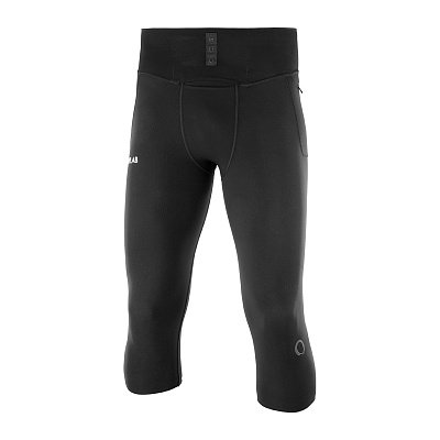 S/LAB NSO MID TIGHT M Black
