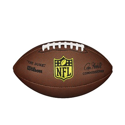 NFL DUKE REPLICA DEFLATE FB