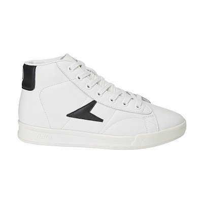 JOHN WOODEN Classic high top W