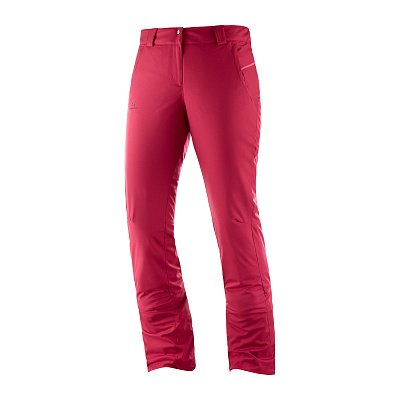 STORMSEASON PANT W Rio Red