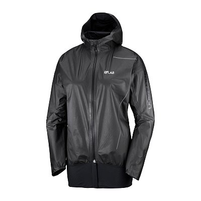 S/LAB MOTIONFIT 360 JKT W Black
