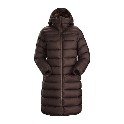 Seyla Coat Womens Flux