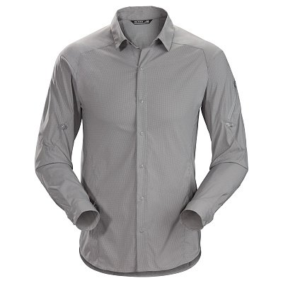 ELAHO LS SHIRT MEN'S