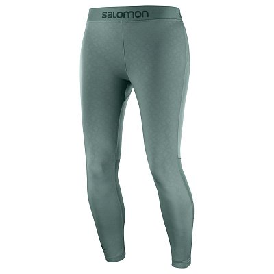 ELEVATE AERO 7/8 TIGHT W Balsam Green/AO