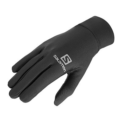 GLOVES AGILE WARM GLOVE U Black